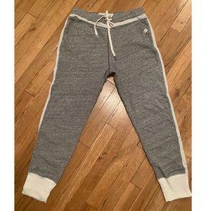 A&F Sweatpants Size Small